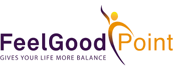 Feel Good Point Shop Logo