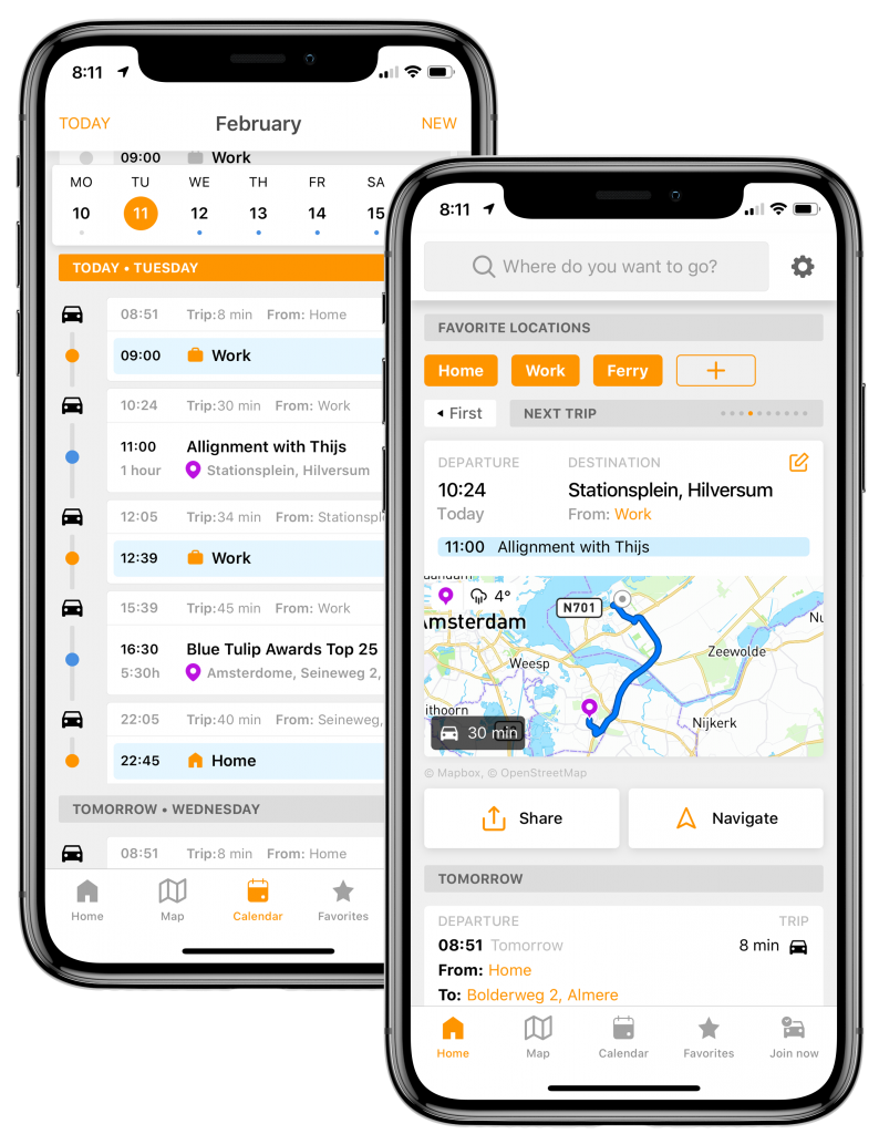 TimesUpp - Your proactive travel assistant guides you all the way