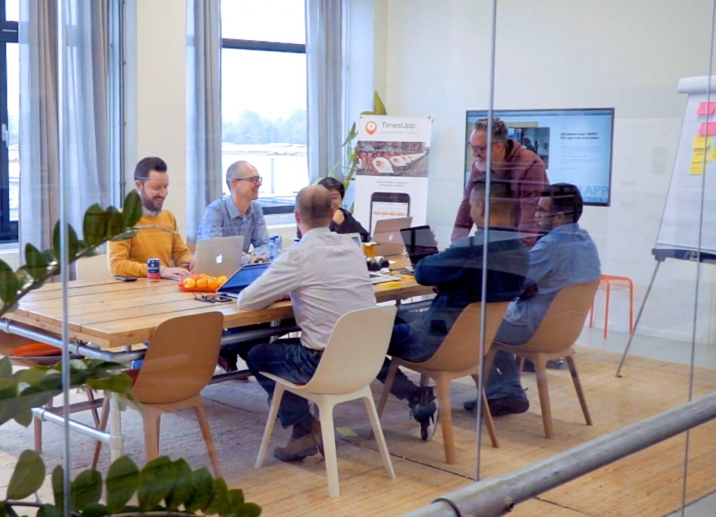 Our life at Innovactory. Read who we are and what we love to do.