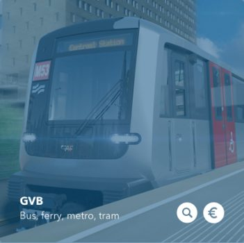 Travel with Gaiyo and_GVB