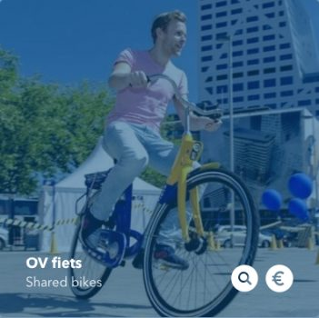 Travel with Gaiyo and_OV fiets